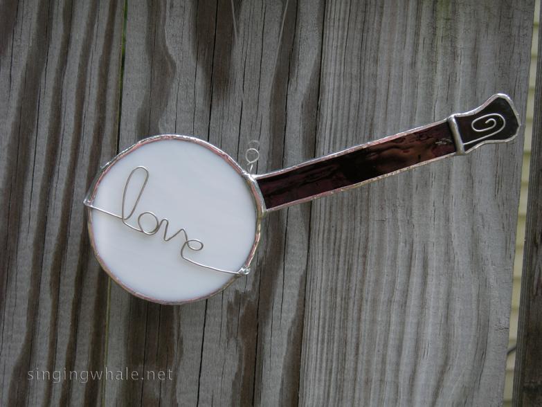 love-banjo