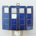 Tardis nightlight