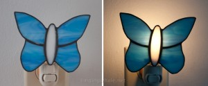 bluebutterflylight