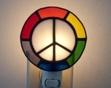peacelight-lit