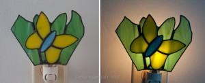yellowbutterflylight